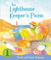 The Lighthouse Keeper's Picnic, Paperback Book