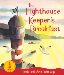 The Lighthouse Keeper's Breakfast, Paperback