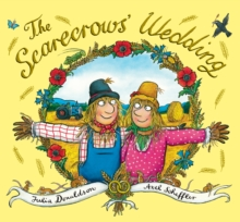 The Scarecrows' Wedding, Hardback Book