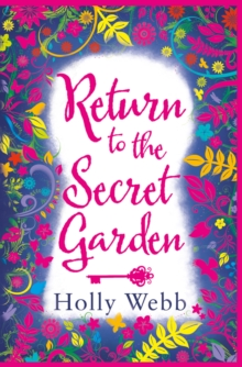 Return to the Secret Garden, Hardback