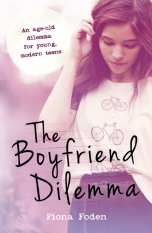 The Boyfriend Dilemma, Paperback