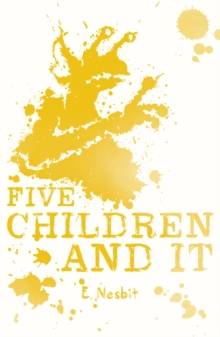 Five Children and it, Paperback