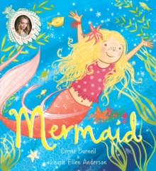 Mermaid, Paperback