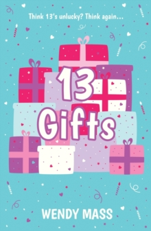 13 Gifts, Paperback