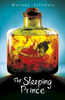 The Sleeping Prince, Paperback