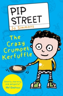The Crazy Crumpet Kerfuffle, Paperback