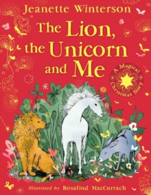 The Lion, the Unicorn and Me, Paperback