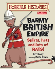 Barmy British Empire, Paperback