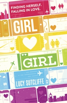 Girl Hearts Girl, Paperback Book