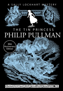 The Tin Princess, Paperback