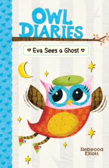 Eva Sees a Ghost, Paperback