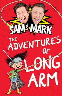 The Adventures of Long Arm, Paperback Book