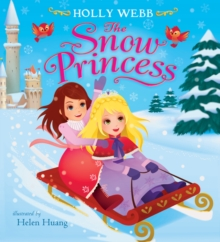 The Snow Princess, Paperback