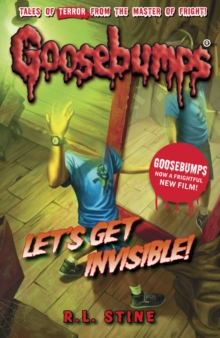 Let's Get Invisible!, Paperback Book