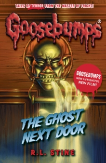 The Ghost Next Door, Paperback