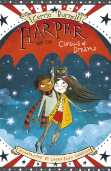 Harper and the Circus of Dreams, Hardback