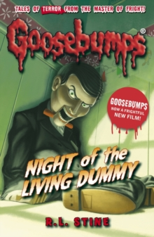 Night of the Living Dummy, Paperback