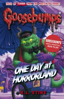 One Day at Horrorland, Paperback