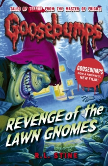 Revenge of the Lawn Gnomes, Paperback