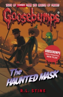 The Haunted Mask, Paperback