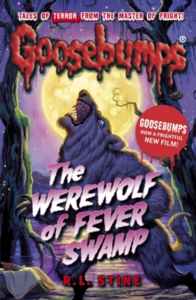 The Werewolf of Fever Swamp, Paperback