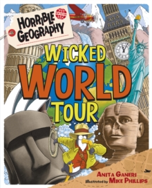 Wicked World Tour, Paperback