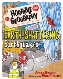 Earth-Shattering Earthquakes, Paperback