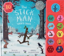 Stick Man Sound Book, Mixed media product