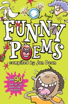 Funny Poems, Paperback