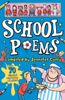 School Poems, Paperback Book
