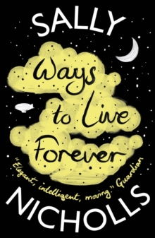 Ways to Live Forever, Paperback