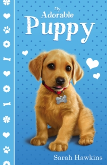 My Adorable Puppy, Paperback Book