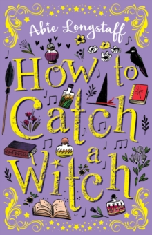 How to Catch a Witch, Paperback