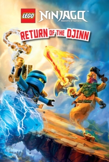 Return of the Djinn, Hardback