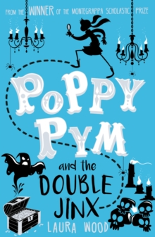 Poppy Pym and the Double Jinx, Paperback