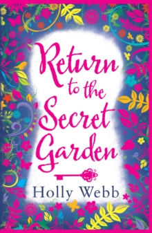 Return to the Secret Garden, Paperback