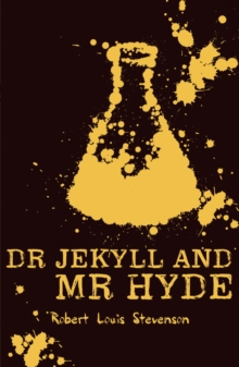 Strange Case of Dr Jekyll and Mr Hyde, Paperback