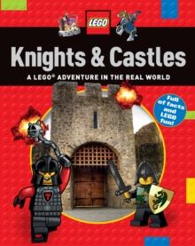 LEGO: Knights and Castles, Paperback