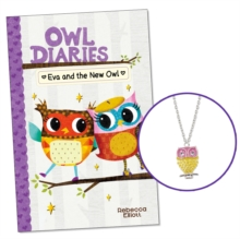 Eva and the New Owl, Paperback