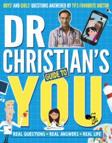 Dr Christian's Guide to You, Paperback