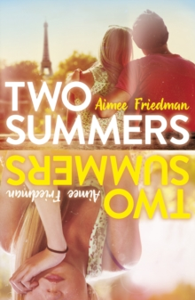 TWO SUMMERS, Paperback