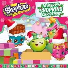 A Merry Shopkins Christmas, Paperback