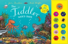 The Tiddler Sound Book, Hardback