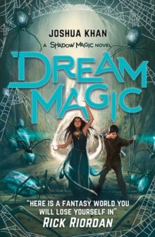 Dream Magic, Paperback Book
