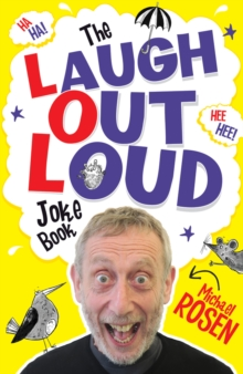 The Laugh Out Loud Joke Book, Paperback