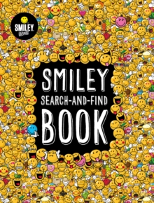 Where is Smiley?, Paperback
