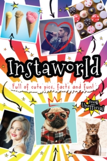 Instaworld!, Paperback Book