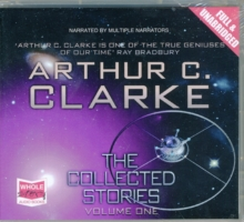 The Collected Stories : v. 1, CD-Audio