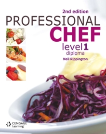 Professional Chef : Diploma Level 1, Paperback