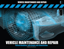 Vehicle Maintenance and Repair : Level 1, Paperback